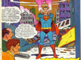 Superman (1965) 5/1966