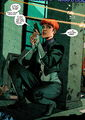 Barbara Gordon Futures End 0001