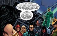 Justice League (Injustice The Regime) 0001
