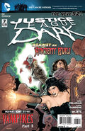 Justice League Dark Vol 1 7