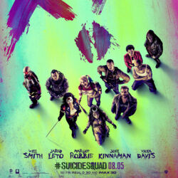 Esquadrão Suicida (Filme)