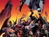 Kal-El (DCUA: Um Mundo Melhor)
