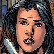 Donna Troy - Crime Syndicate Vol 1 3 2