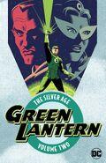 Green Lantern - The Silver Age Vol 2