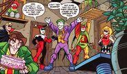 Jesters' League of America Earth-508 0001