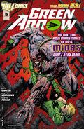 Green Arrow Vol 5 5