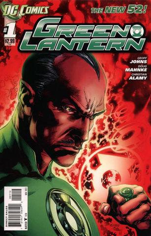 Green Lantern Vol 5 1 2nd Print.jpg