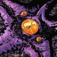 Starro - Crime Syndicate Vol 1 3 1