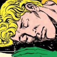 Aquaman - The Shadow War of Hawkman Vol 1 4 1