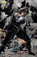 Kal-El Dark Multiverse Death of Superman 01
