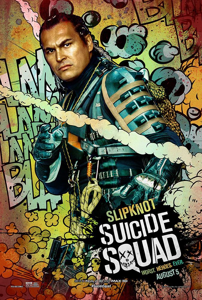 Christopher Weiss (Universo DC Estendido)