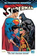 Superman (2017) Beproeving van de Superzonen