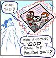 Zod Tiny Titans 001