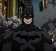 Batman War 001