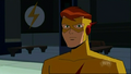 Kid Flash Wally West BTBATB 001