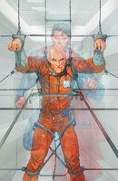 Lex Luthor na prisão