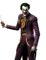 Joker-injustice