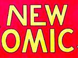 New Comics Vol 1