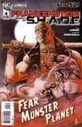 Frankenstein Agent of SHADE Vol 1 4