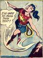 Wonder Girl Diana Earth-One 001