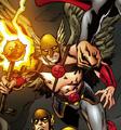 Hawkman Earth-10 001