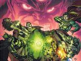 Justice League (2013) Boek 4: De Grid