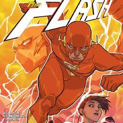 Flash Vol 5