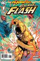 Flashpoint Reverse Flash Vol 1 1
