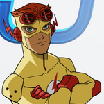 Kid Flash Wally West Earth-16 001.png
