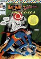 Batman & Super-Homem (Invictus) Vol 1 1 (Ebal)