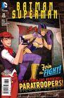 Batman Superman Vol 1 23 Bombshell Variant