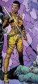 Mari McCabe Last Knight on Earth 001