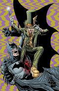 Batman The Dark Knight Vol 2 18 Textless