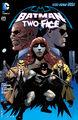 Batman and Robin Vol 2 24