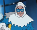 Captain Cold SBPE