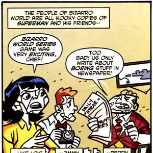 Bizarro Daily Planet DC Super Friends 001.jpg