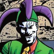 Jester - Crime Syndicate Vol 1 6 1