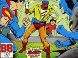 Superman & Batman Special 11