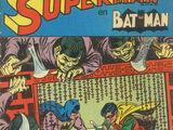 Superman en Batman 7/1969