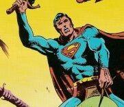 Superman terra 417