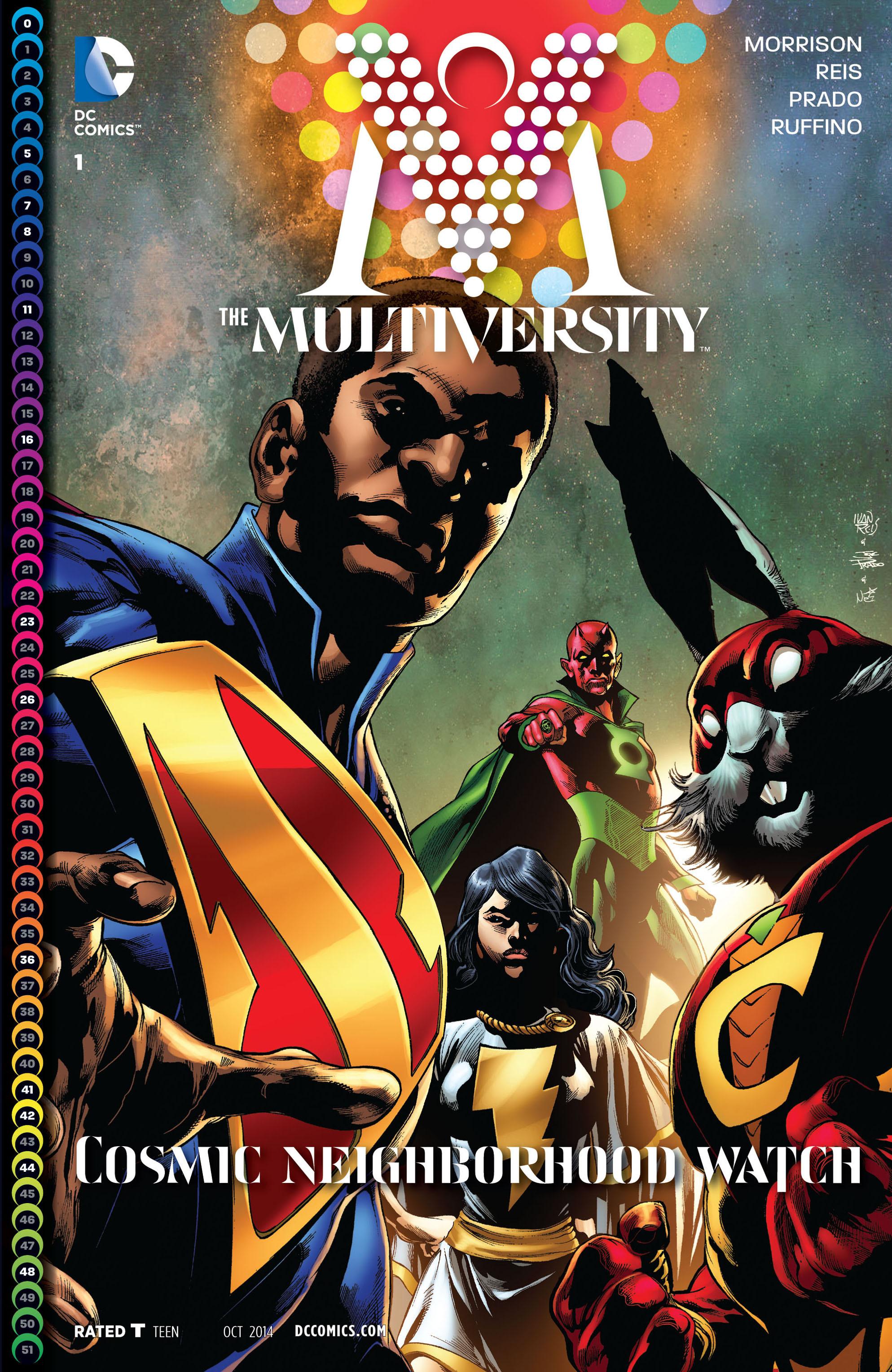 A Multiversidade Vol 1