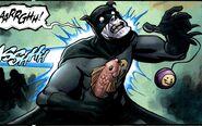 Bizarro Batman 002