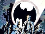 Departamento de Polícia de Gotham City