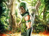 Oliver Queen (Nova Terra)