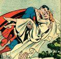 Lana lang esposa de superman terra 26