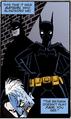 Batgirl Shadow of Sin Tzu 001