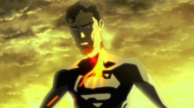 Kal-El (Ponto de Ignição)