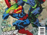 Action Comics Anual Vol 2 1