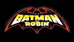 Batman e Robin Vol 1