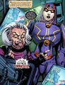 Darkseid Granny Goodness Ame-Comi 001